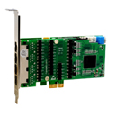 Asterisk® base Telephony Interface Cards