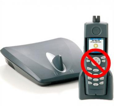 DUALphone 3081 IP-DECT Base