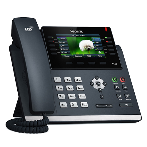 voipdistri voip shop yealink sip t46s ultra elegant gigabit ip phone bluetooth hd voice. Black Bedroom Furniture Sets. Home Design Ideas