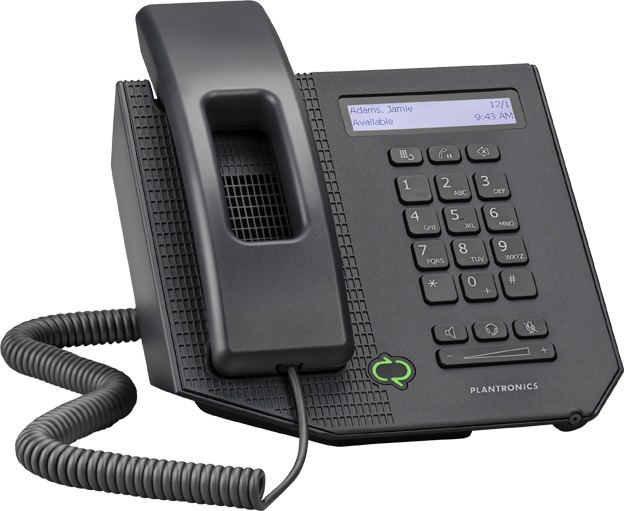Voipdistri Voip Shop Plantronics Calisto 540 Usb Phone