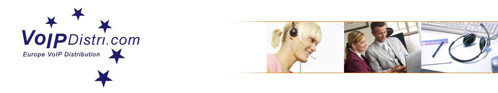 VoIPDistri VoIP Shop