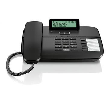 VoIPDistri VoIP Shop - Gigaset DA710 analog Komfort ...