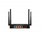 UC100 (LTE) All-in-one Box GSM/LTE + FXS/FXO Analog, WAN/LAN-Switch, WiFi VoIP Gateway