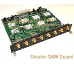 Dinstar GSM User Board